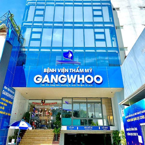 Bệnh Viện Thẩm Mỹ Gangwhoo Phủi Bỏ Trách Nhiệm Việc Gây Biến Chứng